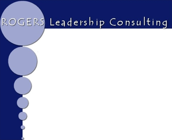 ROGERS Leadership Consulting logo